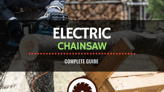 Electric Chainsaw Guide Review