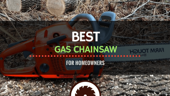 Gas Chainsaw Review
