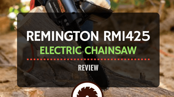 Remington RM1425 Review