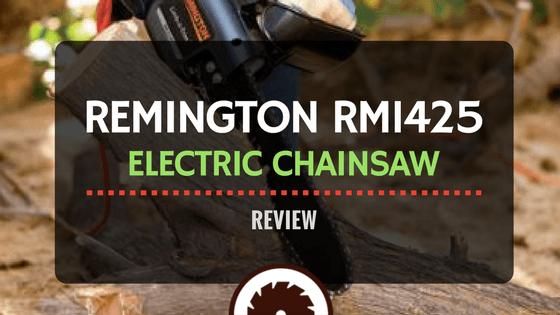 Remington RM1425 Review