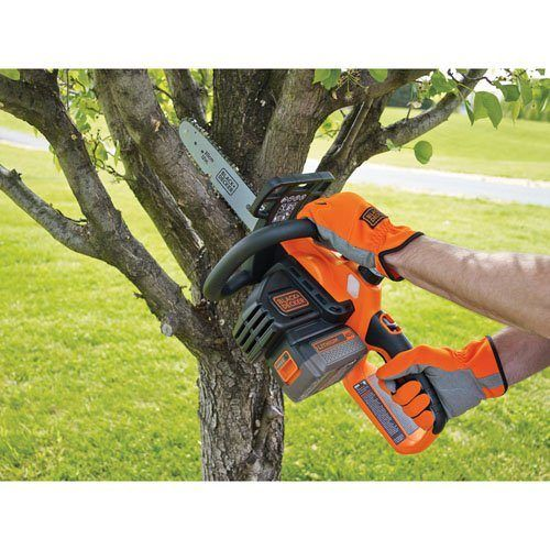 Best Battery-Powered Chainsaw