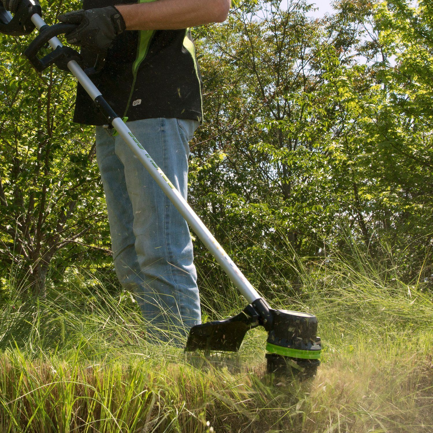 Best Cordless String Trimmer Reviews Electrosawhq Com