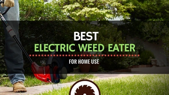 Electric Weed Eater Review