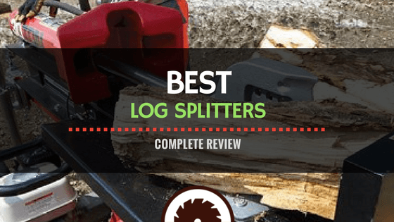 Best Log Splitters Review