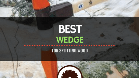 Best Log Splitting Wedge Review