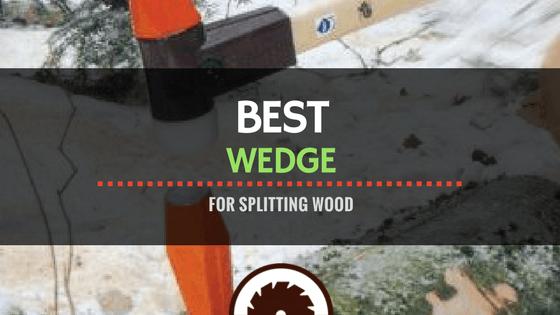 Best Log Splitting Wedge Review