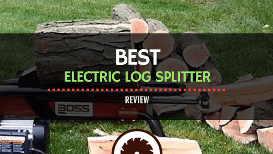 Electric Log Splitter Review