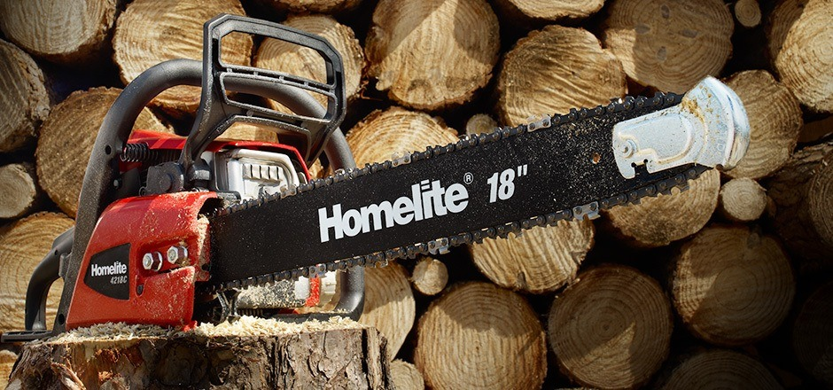 Homelite Chainsaw Review