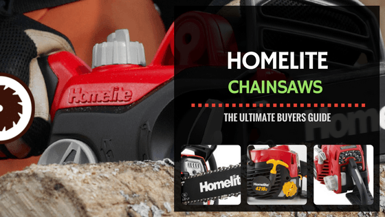 Homelite Chainsaws Review