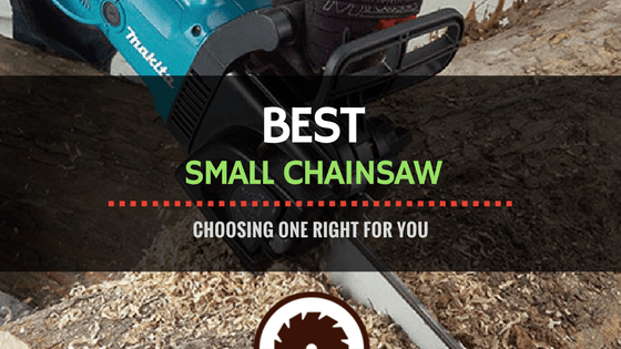 Small Chainsaw Review