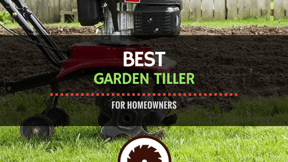 Best Garden Tiller Review