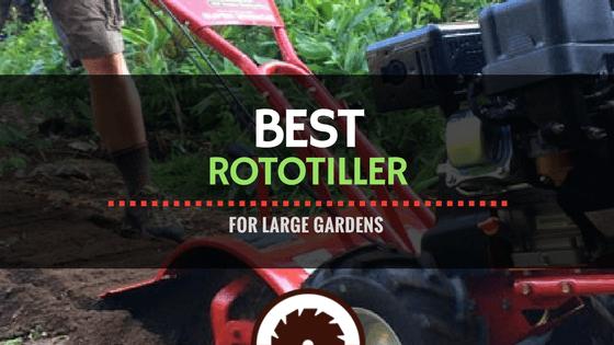 Best Rototiller Review