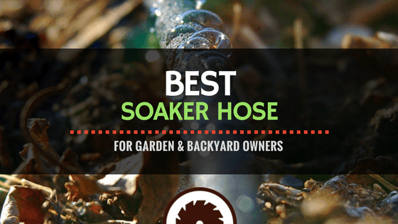 Best Soaker Hose for Garden and Backyard Owners