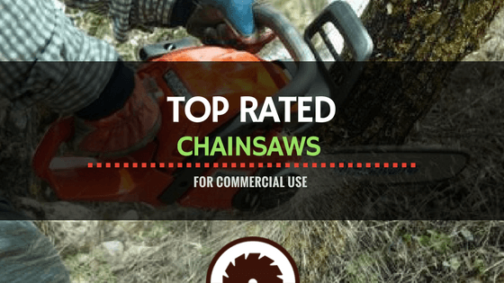 Top Rated Chainsaws Review