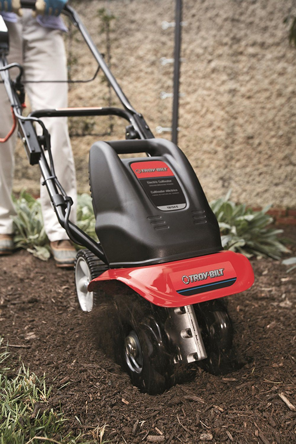 Best Electric Tiller Review Our Recommendation Of The Top
