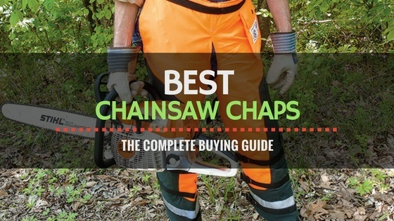 Best Chainsaw Chaps
