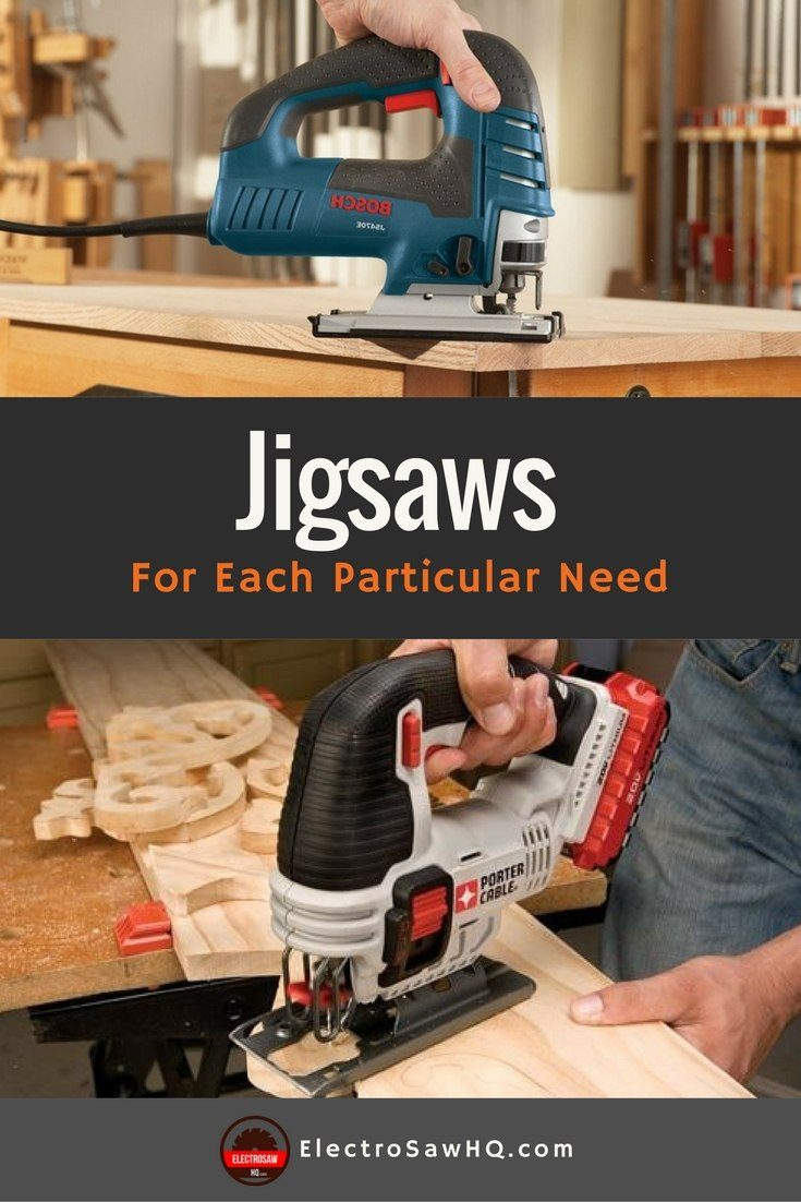 Which is the best jigsaw for my particular needs electrosawhq best jigsaw greentooth Gallery