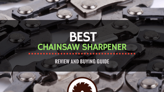 Chainsaw Sharpener Review