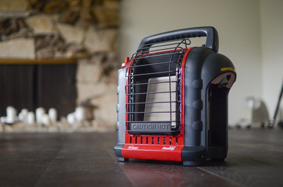 Purchase a Portable Heater