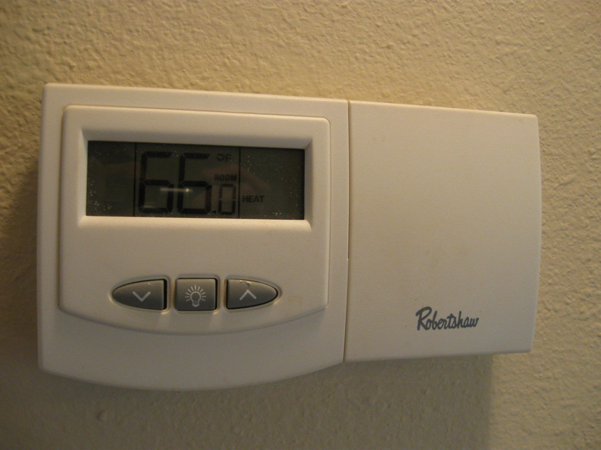 Upgrade Your Thermostat