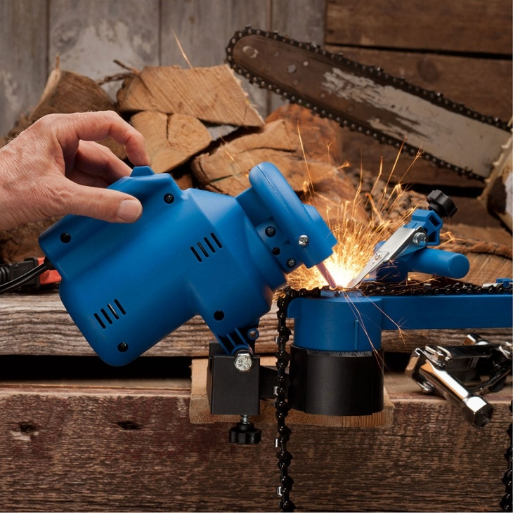 The Best 3 Oregon Chainsaw Sharpener Reviews Electrosawhq