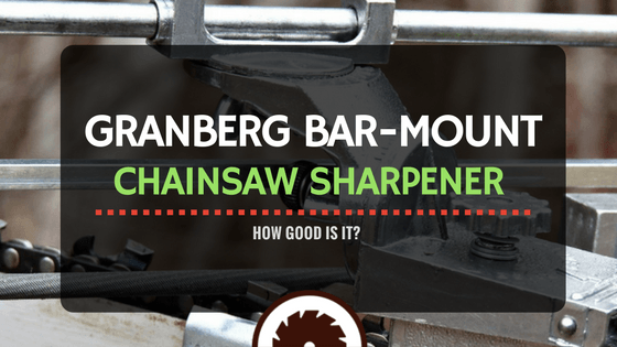 Granberg Bar-Mount Review
