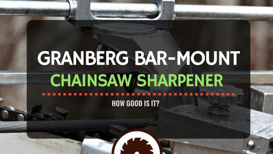 Granberg Bar-Mount Review