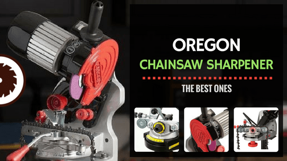 Oregon Chainsaw Sharpener Review