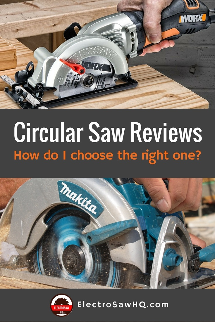 Circular Saw Reviews