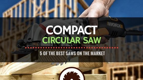 Small Circular Saw
