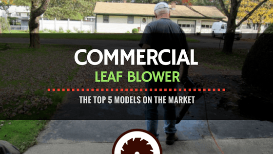 Best Commercial Leaf Blower