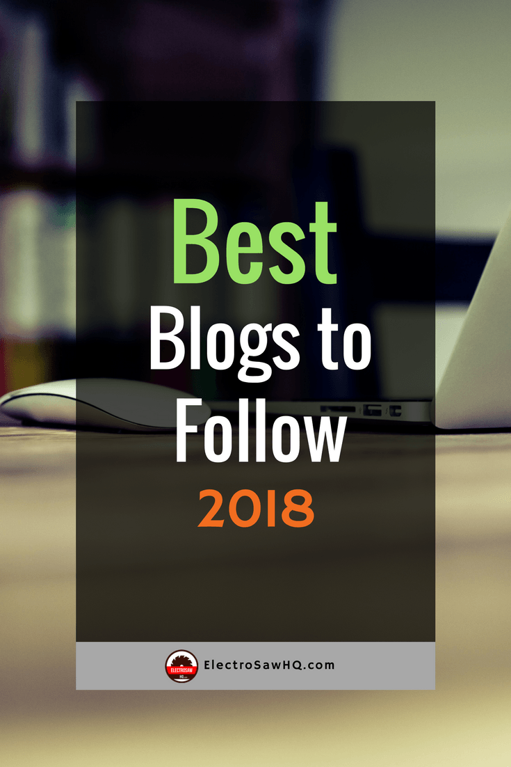 Best Blogs to Follow in 2018