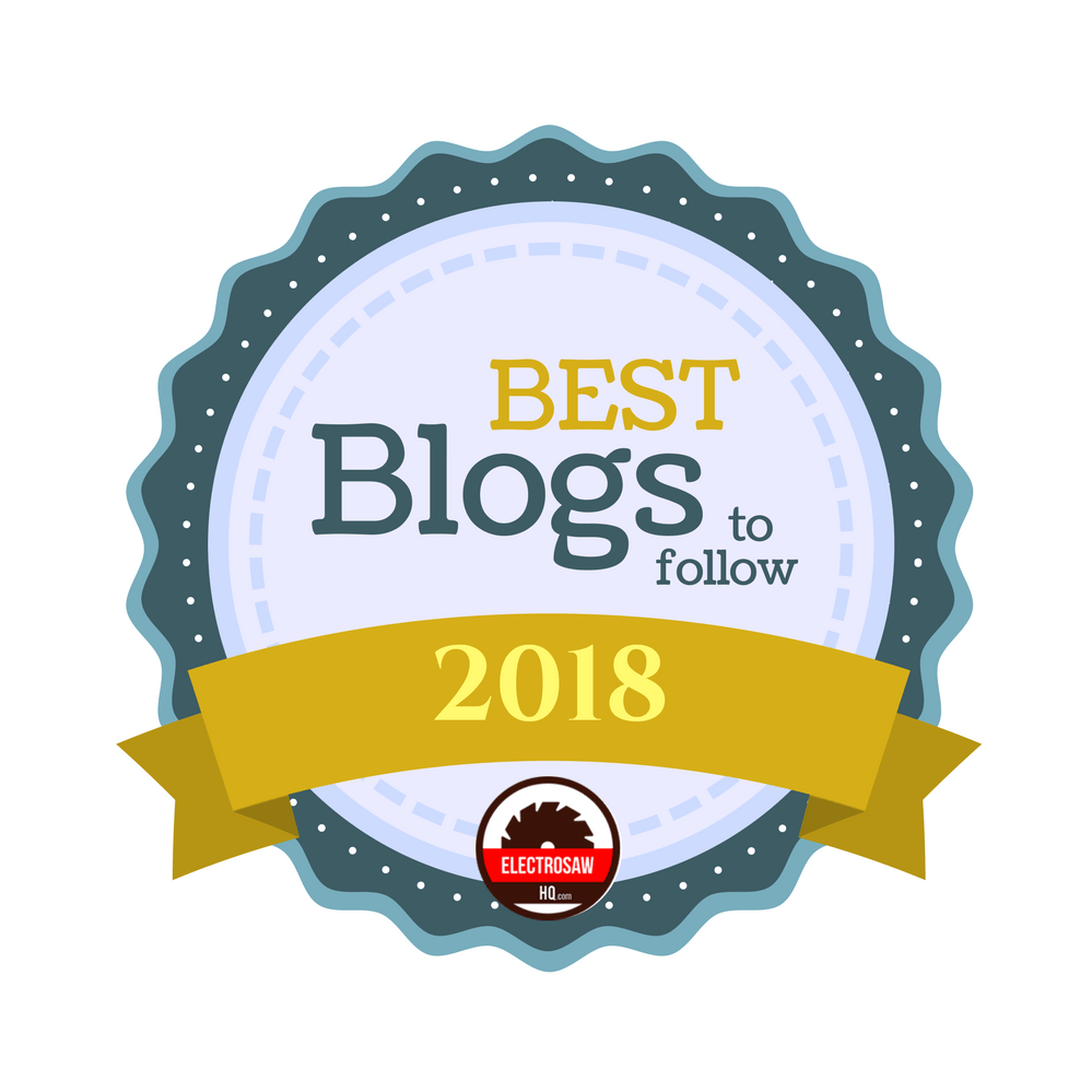 Best Blogs to follow in 2018 | ElectroSawHQ.com