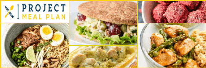 Project Meal Plan