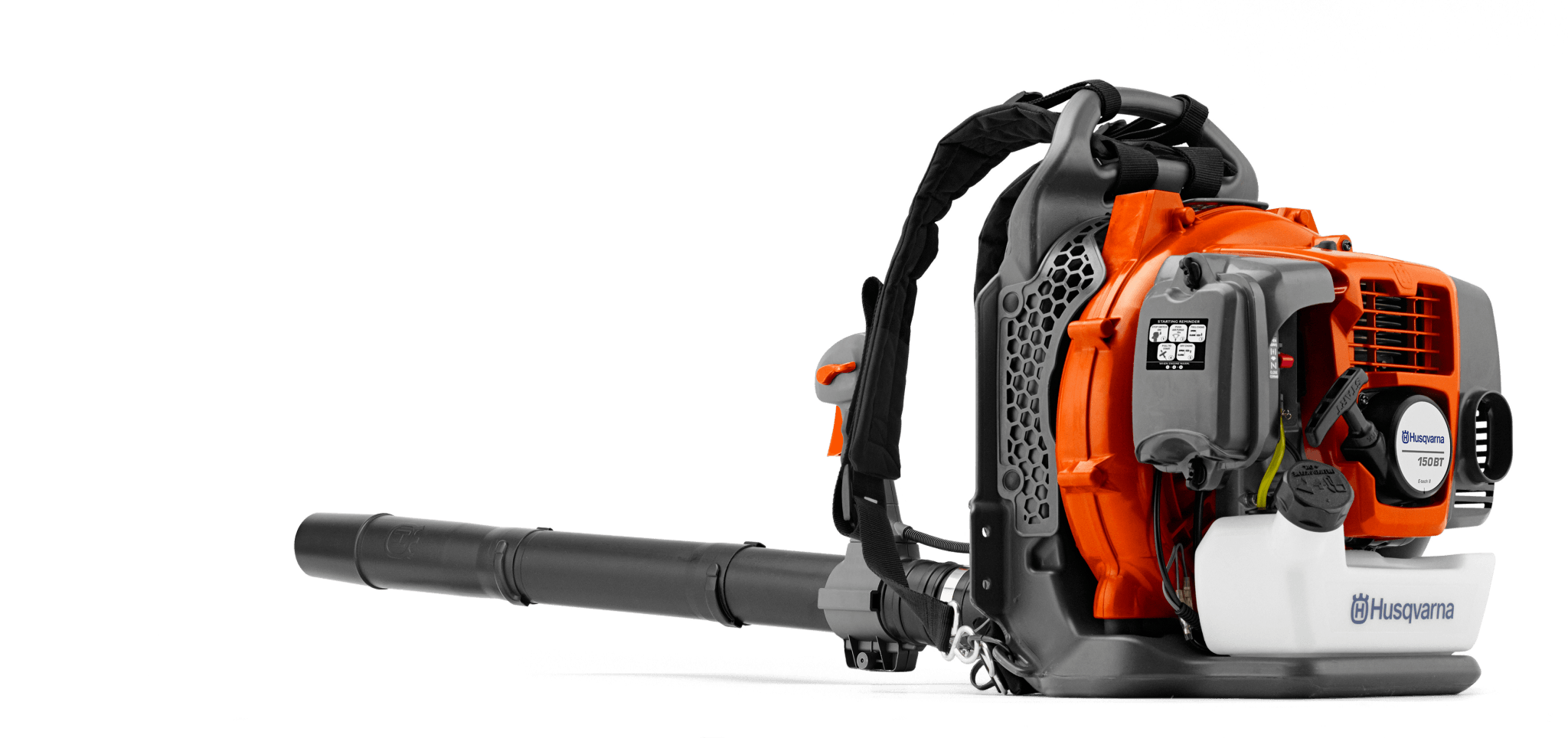 Best Commercial Leaf Blower Husqvarna 150BT