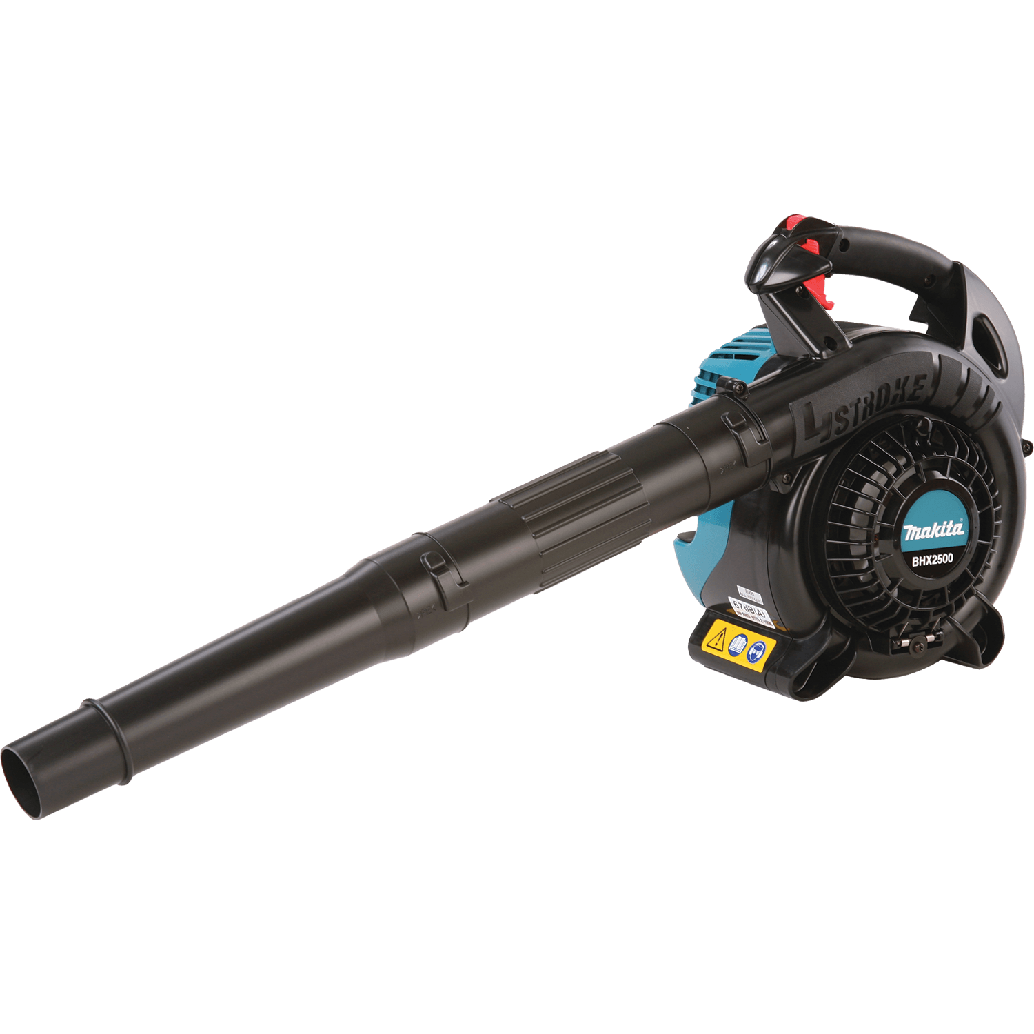 Best Commercial Leaf Blower Makita BHX2500CA Back