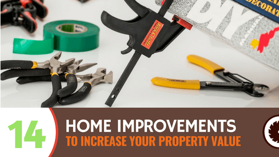 Best Home Improvements to Increase Property Value