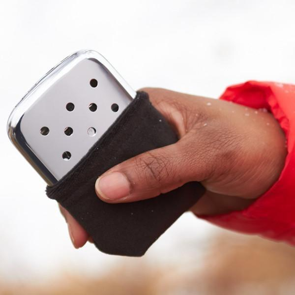 Zippo hand warmer reviews when to use one