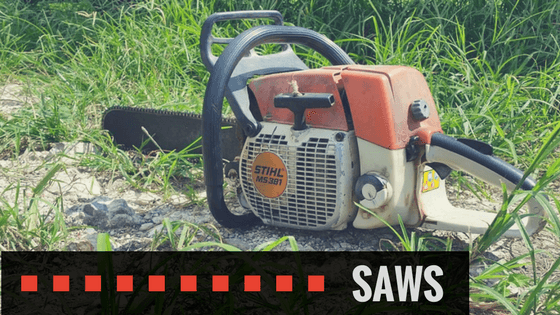 Home Page Saws