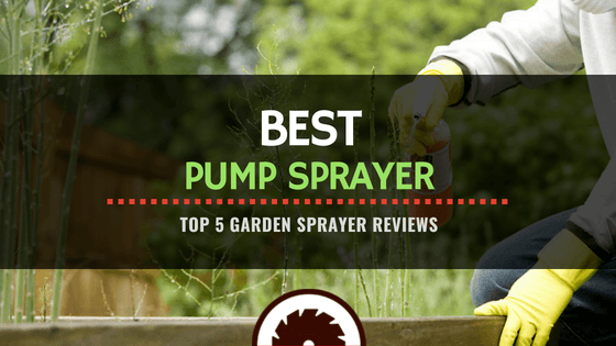 Featured Image - Best Pump Sprayer