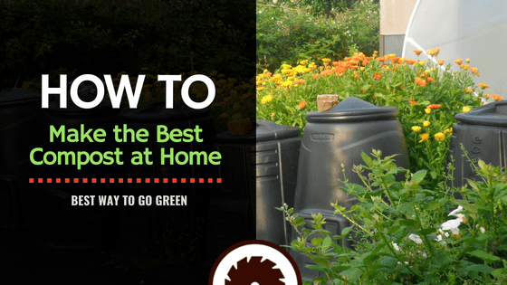 Featured Image - How to Make the Best Compost at Home