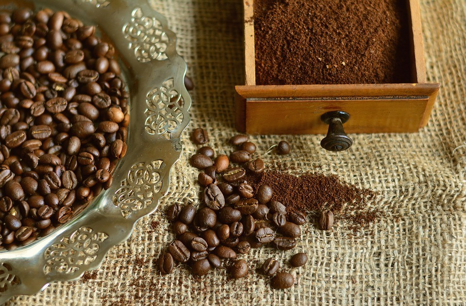 How to Use Coffee Grounds for Gardening