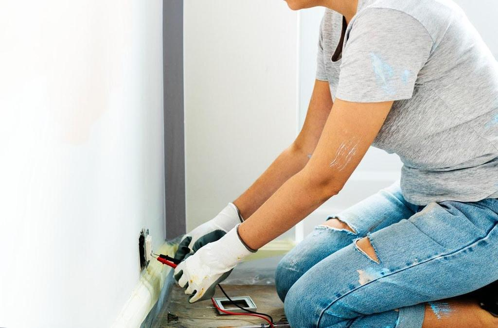 5 DIY home repairs