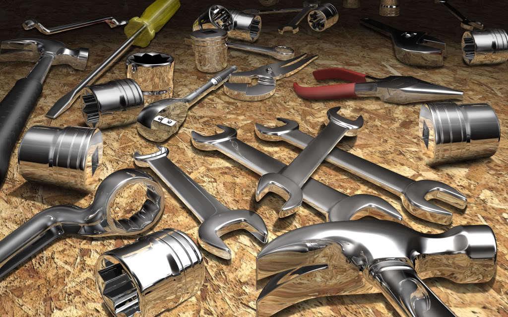 clean-tools