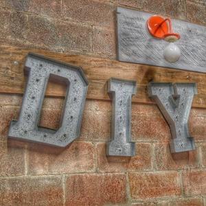 home repair diy