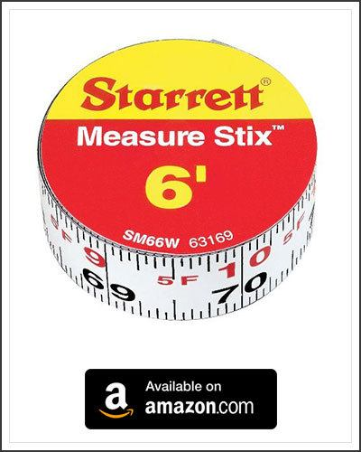 adhesive-measuring-tape