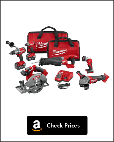 Milwaukee-2896-26-M18-Fuel-18-Volt-Lithium-Ion-Brushless-Cordless-Combo-Kit-6-Tool