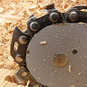 Chainsaw-chain